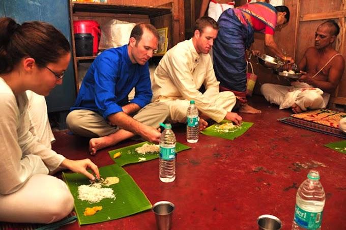 Healthy Eating, according Ancient Vedic Food