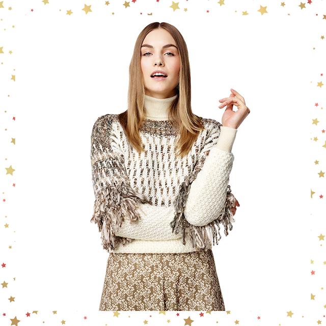 vestirsi con il freddo moda inverno