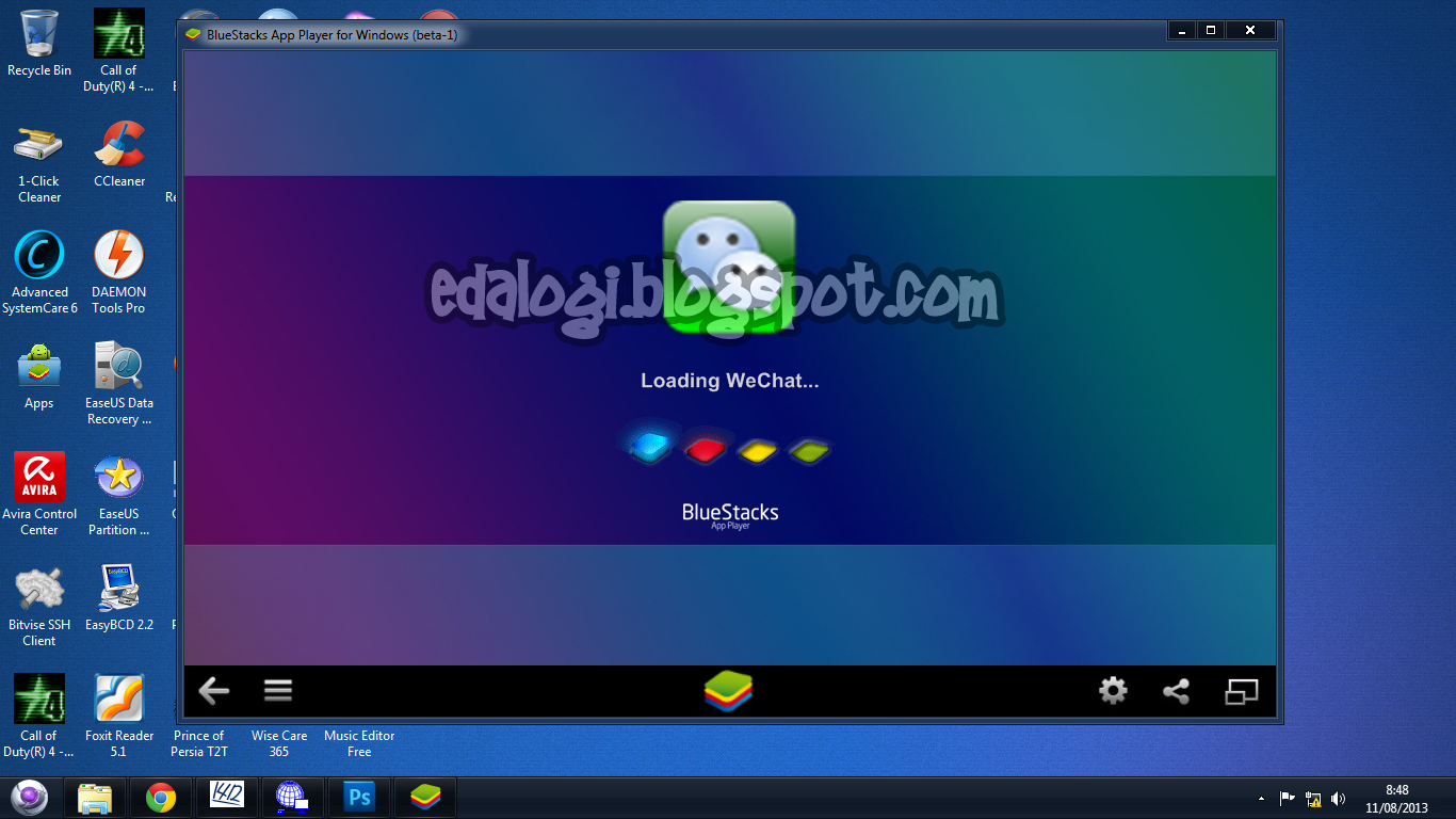 Download Bluestack Versi Baru : Mainkan Aplikasi & Games ...