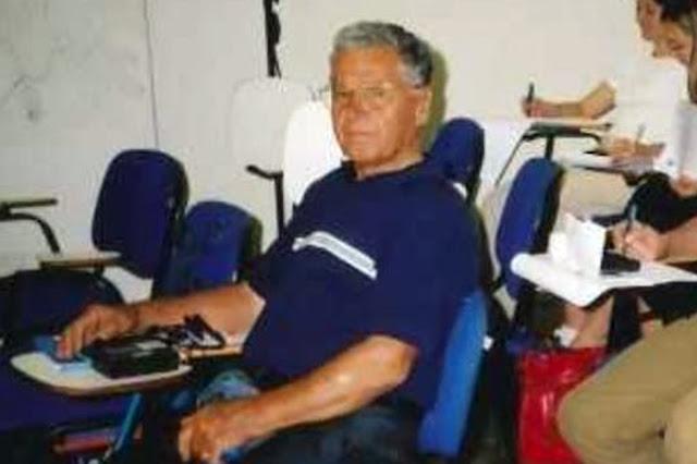 Απεβίωσε ο δημοσιογράφος Κώστας Σεραφείμ