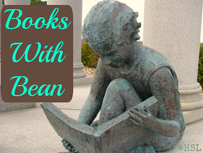 Books With Bean, book reviews by teens, Trixie Belden, mysteries for kids