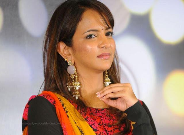 Manchu Lakshmi Next Movie With Nara Rohith
