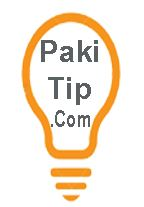 PakiTip.com - Welcome To Tips And Tricks World