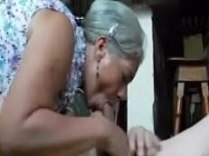 Doña Chola, coje como una Verdadera Puta