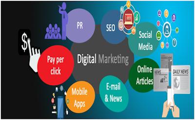 Ứng dụng Digital Marketing cho nhà đất giúp bạn tiết kiệm được một khoản chi phí không nhỏ