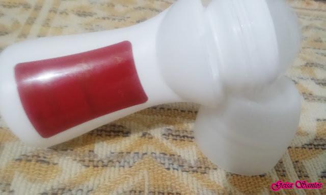 Comprei e gostei: Charisma desodorante roll-on antitranspirante - Avon