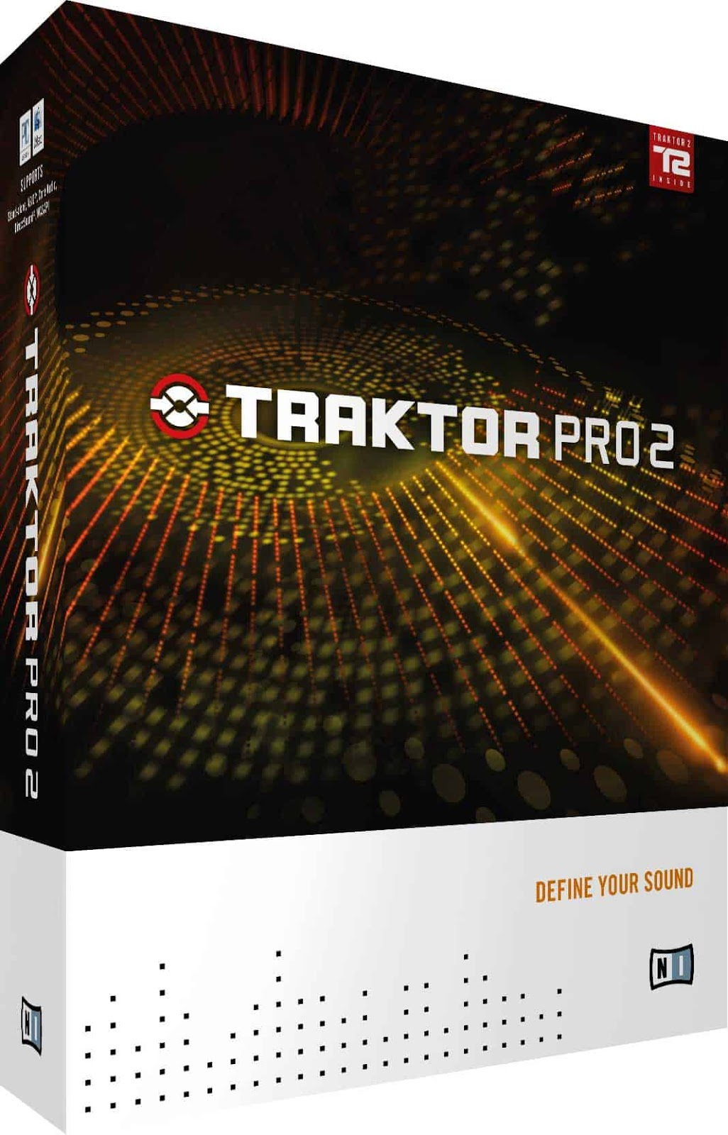 Native Instruments Traktor Pro 2 10 Crack Is Here [LATEST