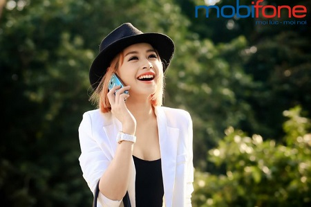hòa mạng mới thuê bao Mobifone