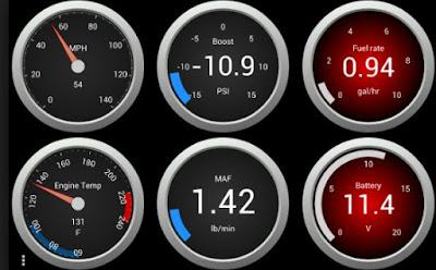 OBD Fusion (Car Diagnostics) Apk for Android (paid)