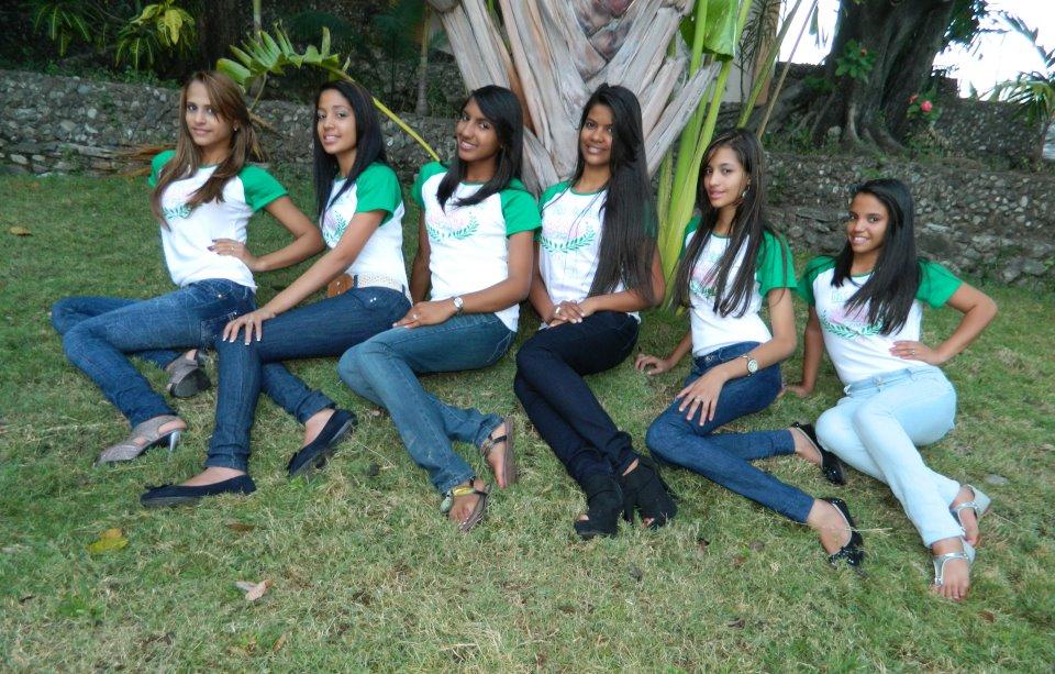 conocer mujeres de ocoa