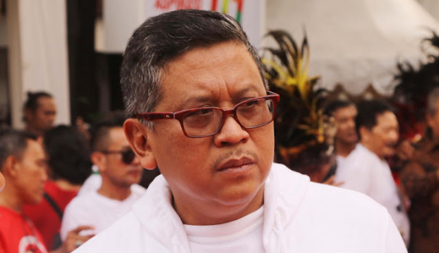 FPI Ricuh di Acara Harlah, Hasto PDIP: Jangan Uji Kesabaran NU