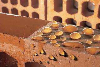 Hidrofugados y otros aislamientos para fachadas