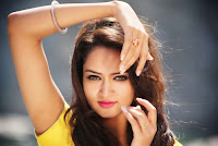 Shanvi Glamorous Photo from Rowdy Movie HeyAndhra