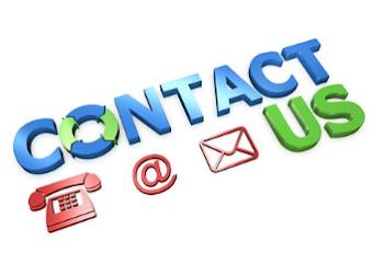 Cara Membuat Contact Us Mudah dan Gratis untuk Blogger