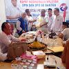 Perindo Gelar Koordinasi Wilaya, Hadapai Pencalegan Pemilu 2019