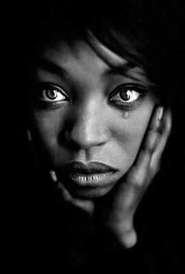 black-woman-teary-sad-close-up