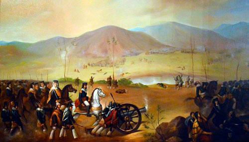 Aniversario de la Batalla de Suipacha