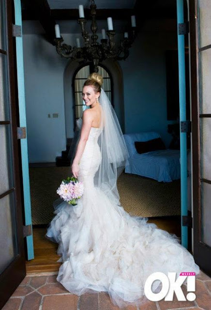 2016 Wedding Dresses and Trends: May 2013
