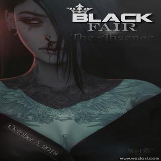 Black Fair Oct 2018