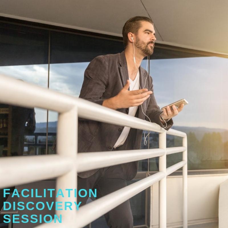Facilitation Discovery Session I Awakened To Vitality Inc I Sylvania OH