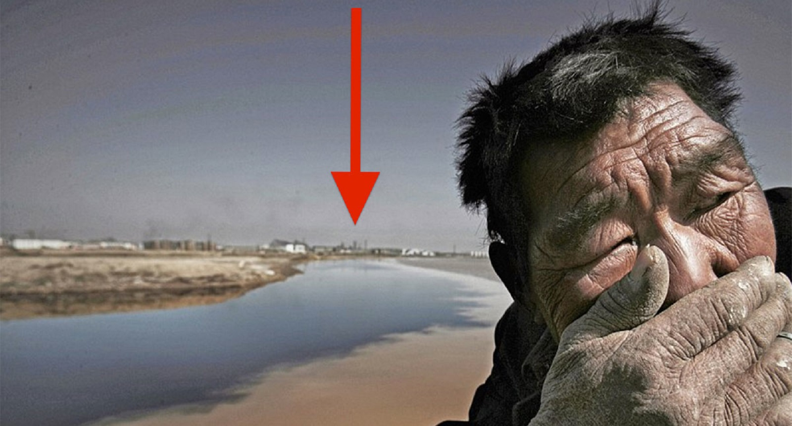 20 Pictures That Prove That Humanity Is In Danger