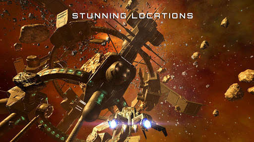 Subdivision Infinity mod apk