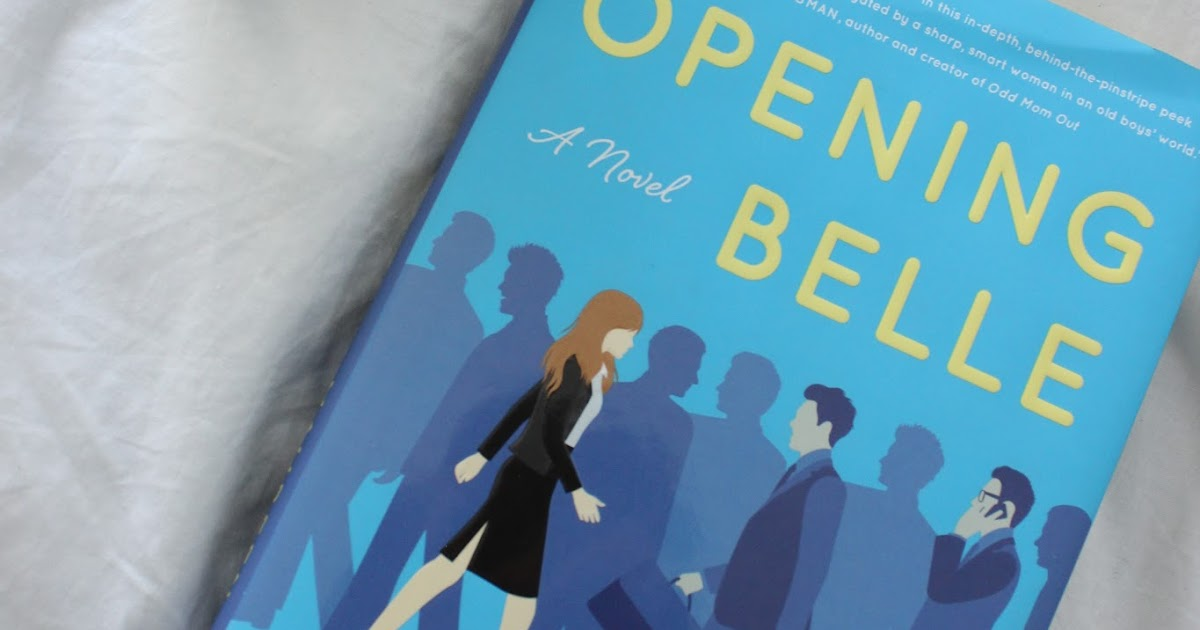 belle book review