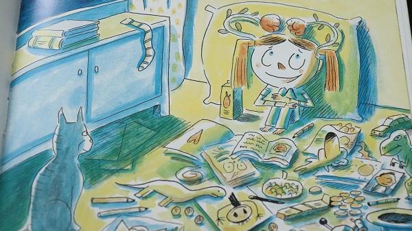livre pour enfants sur la différence