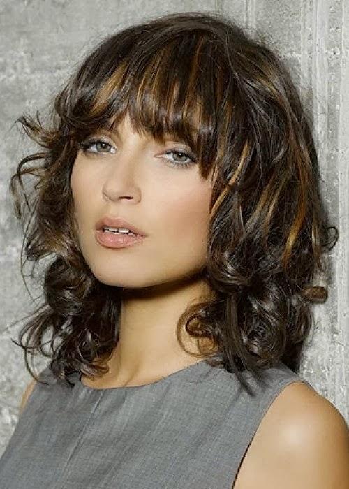 Trendy Medium Length Hairstyles Trendy Hair Trend 2017