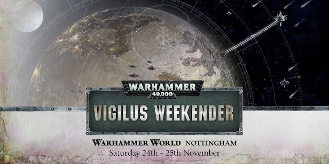Vigilus Weekender