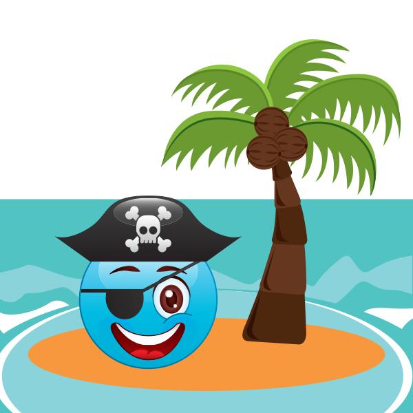 Ahoy smiley