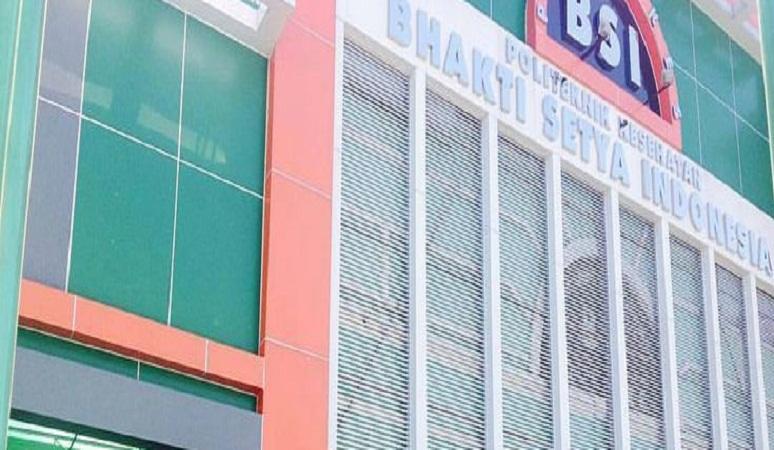 PENERIMAAN MAHASISWA BARU (POLTEKKES-BSI) 2018-2019 POLITEKNIK KESEHATAN BHAKTI SETYA INDONESIA