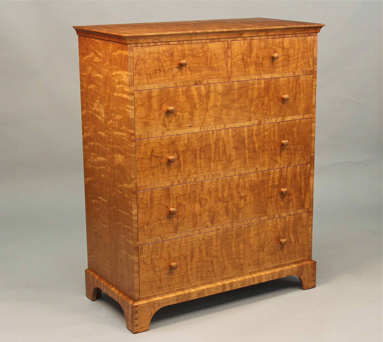 Museum Quality Custom Handmade Furniture