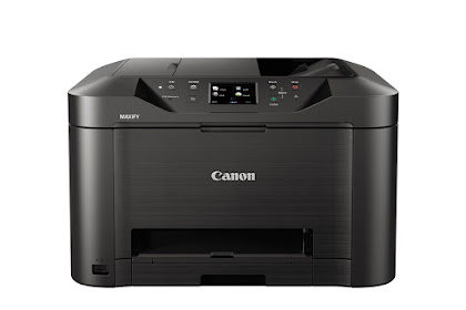 Canon MAXIFY MB5000 Series Driver Download Windows, Mac, Linux
