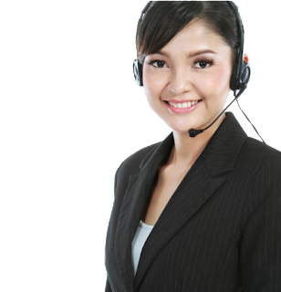 Kontak Customer Service