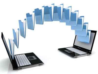 Cara Sharing File Antar Laptop Dengan Media Wifi Adhoc