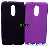 Protector K6 Note