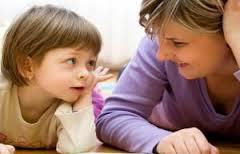 Positve Parenting Tips