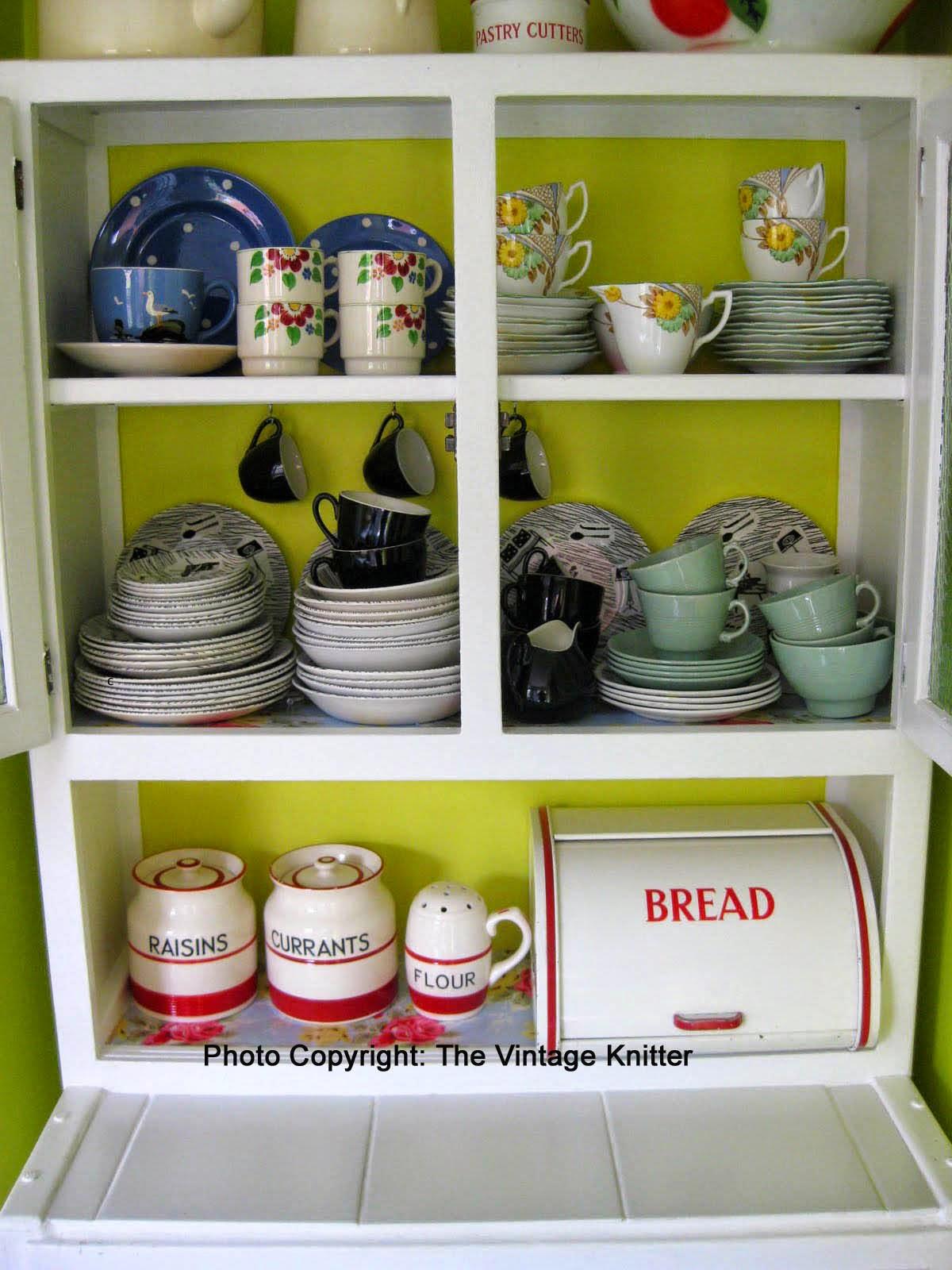 Retro Kitchen Cabinet Hardware