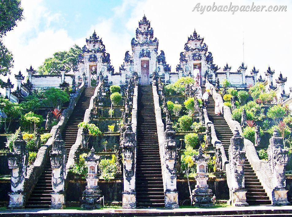 7 Tempat Wisata Di Bali Yang Lagi Hits Ayo Backpacker