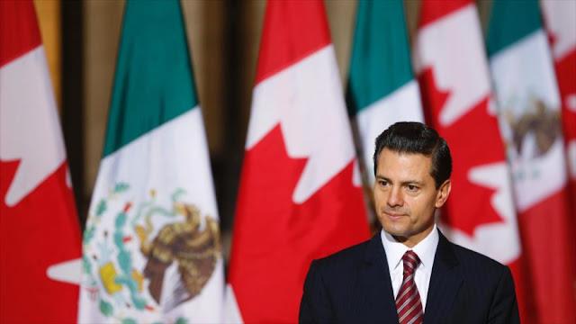 Ni la muerte de maestros en protestas hace a Peña Nieto retroceder