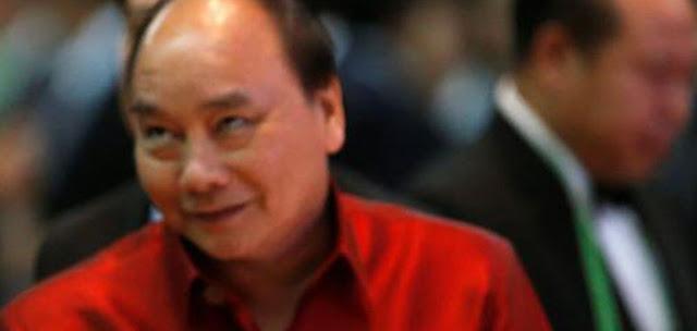 Dự án thép Hoa Sen Cà Ná – nhóm lợi ích của Thủ tướng Nguyễn Xuân Phúc?