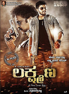Lakshmana (2016) Hindi Dubbed 400MB HDRip 480p x264