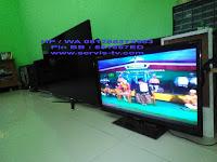 Reparasi Televisi LCD LED Plasma TV Panggilan Tangerang Curug Legok Kelapa Dua Binong Permai Karawaci