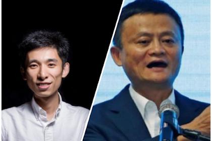 Interview 3 Menit Langsung di Terima Di Alibaba Di Gaji 240 juta Perbulan