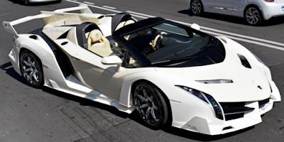 Veneno - Greatest Lamborghini Models