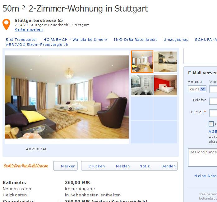 paul wohnung. Black Bedroom Furniture Sets. Home Design Ideas