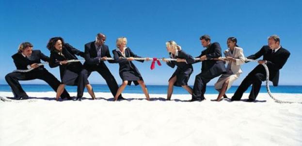 Manfaat Persaingan usaha dan bisnis