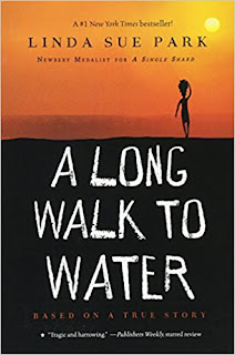 Read-Aloud Books for the Secondary Social Studies Classroom: A Long Walk to Water