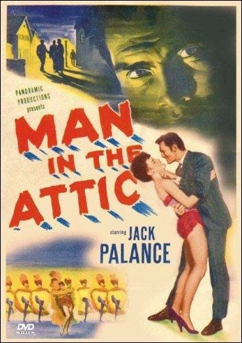 Man in the Attic online